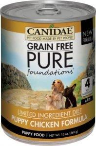 Best Dog Foods For Bichon Frise