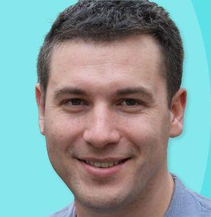 Dr. Aram Baker (DVM) (Certified Vet)